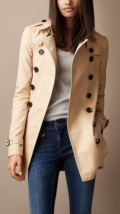 15 Cool Trench Coats To Try This Spring   Styleoholic