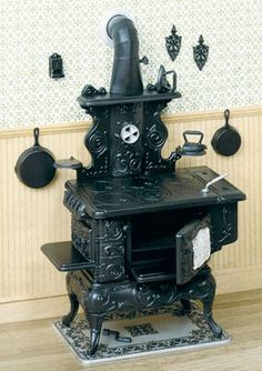 Chrysbon kitchen stove