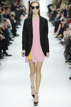Dior RTW Fall 2014 - Slideshow - Runway, Fashion Week, Fashion Shows, Reviews and Fashion Images - WWD.com