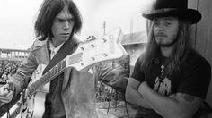 Lynyrd Skynyrd – Sweet Home Alabama – Steve Gaines, Gary Rossington, Ronnie Van Zant, Van Zandt, Rock Videos, Better Music, Odd Couples, Greatest Rock Bands, Lynyrd Skynyrd