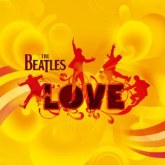 To do before 30: LOVE Cirque Du Soleil The-Beatles