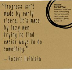 """Productivity 