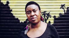 """The first time Maxine Beneba Clarke realised the colour of her skin mattered was her first day at preschool, when a classmate declared herto be """"brown"""" with accusatory scorn. As she recalls in her incendiary new memoir The HateRace: Racism In Australia, Beaded Necklace, Pendant Necklace, Memoirs, Our Love, Short Stories, Writers, Books, Hate"""