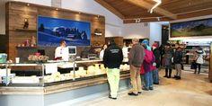 KÄSEREI PLANGGER | KÄSEREI PLANGGER GMBH Tiroler Käse Sennkäse Tilsiter Bergkäse Niederndorf - Felsenkellerkäse aus Tirol | Aktuell im Web