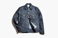 """Levi's Commuter """"Thermo"""" Jacket and Jeans 