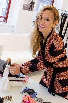 Rachel Zoe styling Barbie for Fashion Week spring 2015
