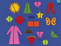 Yet again - a wonderfully delightful iPad lesson from @Matt Gomez - teaching equal parts with Felt Board and Draw & Tell app