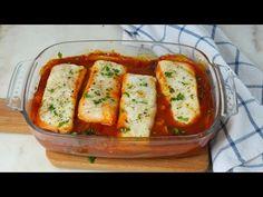 Merluza con tomate al horno, una receta muy sana ¡Y riquísima!