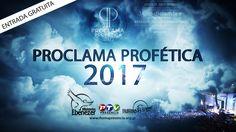 #ProclamaProfética2017 Proclama Profética 2017  Sábado 31 de Diciembre 4:00 P.M. Ebenezer, Movie Posters, Movies, The Prophet, December, Film Poster, Films, Movie, Film