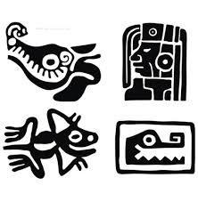 Resultado de imagen para simbolos indigenas