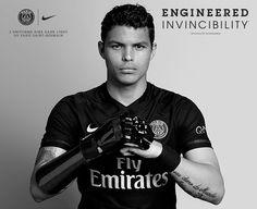 Paris Saint Germain colette Nike scarf
