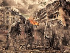 Here is a list of video games (pc) featuring you as one of the survivors in a world overrun by zombies. Pick which one is your favorite game. Video Games List, Playbuzz, Zombie Apocalypse, Zombies, Mountains, World, Travel, Zombie Apocolypse, Viajes