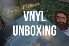 VNYL Unboxing - ErinTheInsomniac