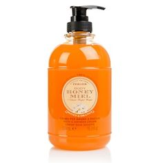 Perlier Honey & Orange Bath & Shower Cream HSN price $22.00 16.9 oz.  Love this and it lasts a long time.