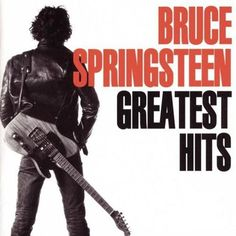 Free Download Music of Bruce Springsteen – Greatest Hits Essentials 3CD