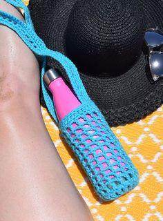 Diy Crochet Halter Top, Free Crochet, Knit Crochet, Crochet Slippers, Crochet Bags, Crochet Ideas, Crochet Projects, Womens Fashion Online, Latest Fashion For Women