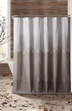 kensie_Shower Curtain_'Ingrid' Shower Curtain | Kenshō Home