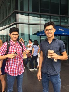 Perkins Twins @TheCupofFaith #The upOfFaith #ChristianCoffee