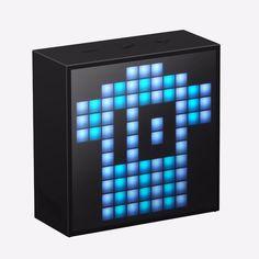 Дешевле 2894.82 руб  Divoom Timebox мини портативный сна помощи умный будильник с ПРИЛОЖЕНИЕМ программируемый пиксельные ПРИВЕЛИ Bluetooth динамик  #Divoom #Timebox #мини #портативный #сна #помощи #умный #будильник #ПРИЛОЖЕНИЕМ #программируемый #пиксельные #ПРИВЕЛИ #Bluetooth #динамик  #cybermonday