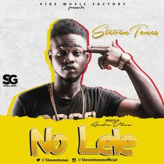New brown Music by Steven Tones - 'No lele'. Download music here