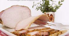 pyszna, delikatna i krucha, domowa wędlina gotowana Camembert Cheese, Pork, Kale Stir Fry, Pork Chops