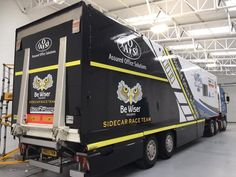"""Signs2Wraps on Twitter: """"Lorry wrap @signs2wraps @StuartWakley @ryancharlwood @OfficialBSB @tommyhill33 http://t.co/5GRdlbIf28"""""""
