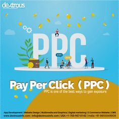 We create PPC campaigns that deliver immediate results. Opt for Dextrous PPC services to get highly targeted traffic to your website and sales pages today. Advertising Plan, Search Advertising, Pay Per Click Advertising, Mobile Advertising, Social Advertising, Display Advertising, Display Ads, Seo Marketing, Digital Marketing Services