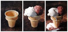 Flash Mob Ice cream What I Love About My Father Article Body: I have been thinking a lot about my fa