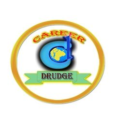 Career Drudge Technology logo.