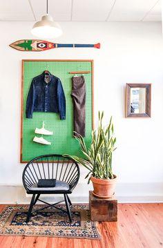Indigo & Cotton in Charleston - Travel guide to Charleston S.C. - Paper & Stitch