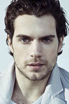 His eyes speak of longing and desire of me without ever uttering a word...oh my! :)