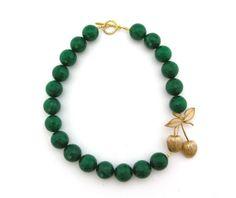 A Cor da Primavera 2013 - Pantone 17-5401 - verde esmeralda