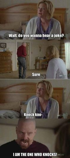 """This gag. 