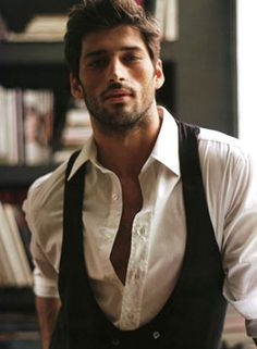 Handsome Greek Men and Guys Hot Men, Hot Guys, Stubble Beard, Greek Men, Greek Guys, Wide Face, French Man, French Style, Attractive Men