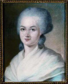 Olympe de Gouges, la traición de la Revolución Francesa a las mujeres: Retrato de Marie Olympe de Gouges