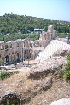 #ysbh Athens Greece