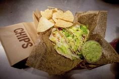 Chipotle reveals its guacamole recipe so you can make it at home