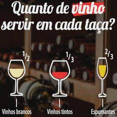 The amount of wine is predetermined.- A quantidade de vinho é predeterminad The amount of wine is predetermined. Types Of White Wine, Different Types Of Wine, Wine Supplies, Wine House, Wine Merchant, Homemade Wine, Etiquette And Manners, Port Wine, California Wine