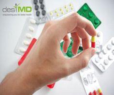 Avoid Antibiotics without Prescription