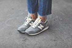 New sneakers grey women new balance 70 Ideas New Balance Outfit, New Balance Sneakers, New Balance Shoes, New Balance 420, Grey New Balance, New Balance Women, Grey Sneakers, Best Sneakers, Sneakers Fashion