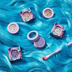 Giddy Up! ColourPop Is Launching a My Little Pony Collection