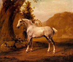 Emma Blackbird inherited the Blackbird family art collection---mostly horse portraits by artists like the famous George Stubbs.