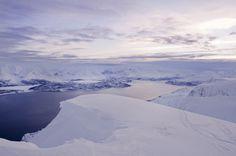 Imagen de nature, ice, and landscape