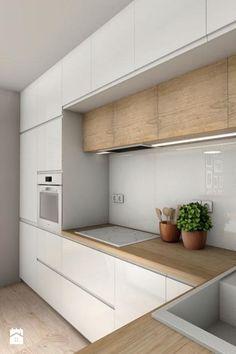 Luxury Kitchen Design, Kitchen Room Design, Home Decor Kitchen, Interior Design Kitchen, Kitchen Furniture, New Kitchen, Home Kitchens, Island Kitchen, Kitchen Ideas