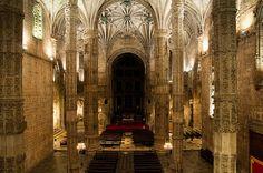 mosteiro dos jeronimos em lisboa - Pesquisa Google