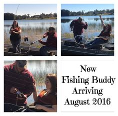 Baby Fish, Mini Me, Bass Fishing, Baby Fever, Announcement, Pregnancy, Baby Boy, Hamilton, Photo Ideas