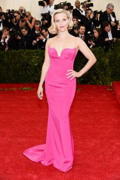 2014 Met Gala Top 10: Reese Witherspoon in Stella McCartney