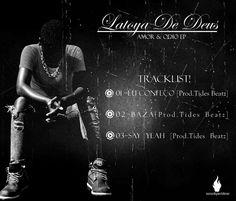 Latoya de Deus - Eu Confesso (Kizomba) (2k16) | Download