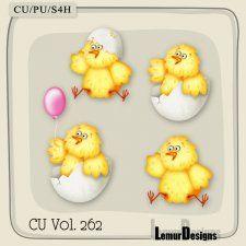 CU Vol. 262 Easter Elements Pack 9 by Lemur Designs cudigitals.com cu commercial scrap scrapbook digital graphics#digitalscrapbooking #photoshop #digiscrap #scrapbooking