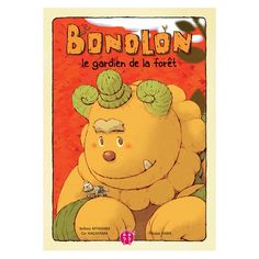 Bonolon, le gardien de la forêt T.03 - hayakushop